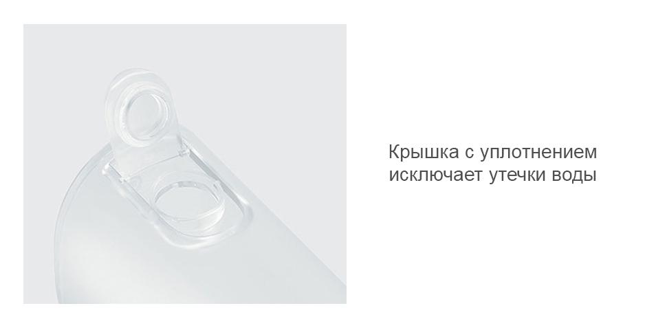Беспроводной ирригатор для полости рта Xiaomi Mijia Electric Flusher (MEO701)