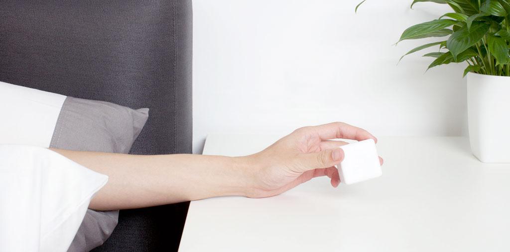 Беспроводной контроллер Xiaomi Mi Smart Home Cube