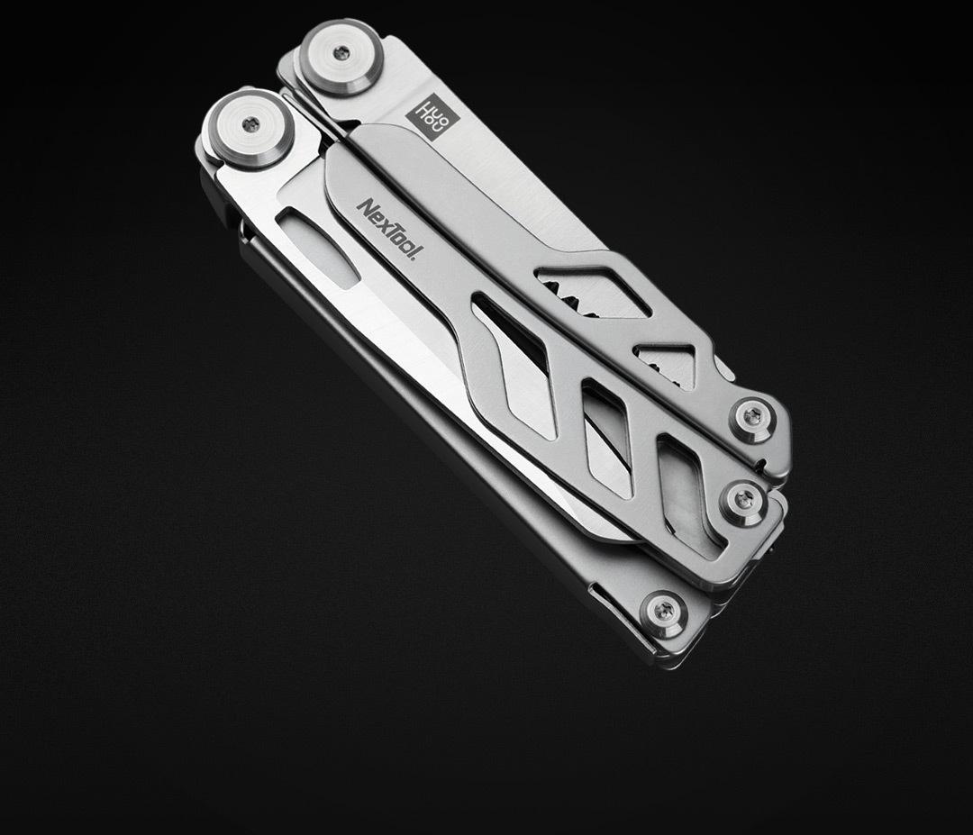 Мультитул Xiaomi Huo Hou Nextool Multi-Function Knife