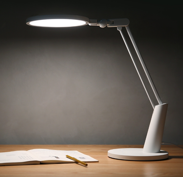 Настольная лампа Xiaomi Yeelight Smart Adjustable Desk Lamp