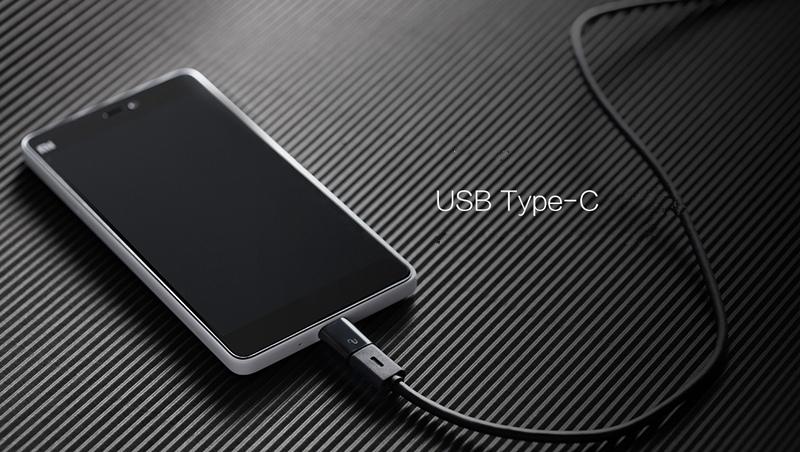 Переходник Xiaomi Mi Micro USB - USB Type-C (Connector)