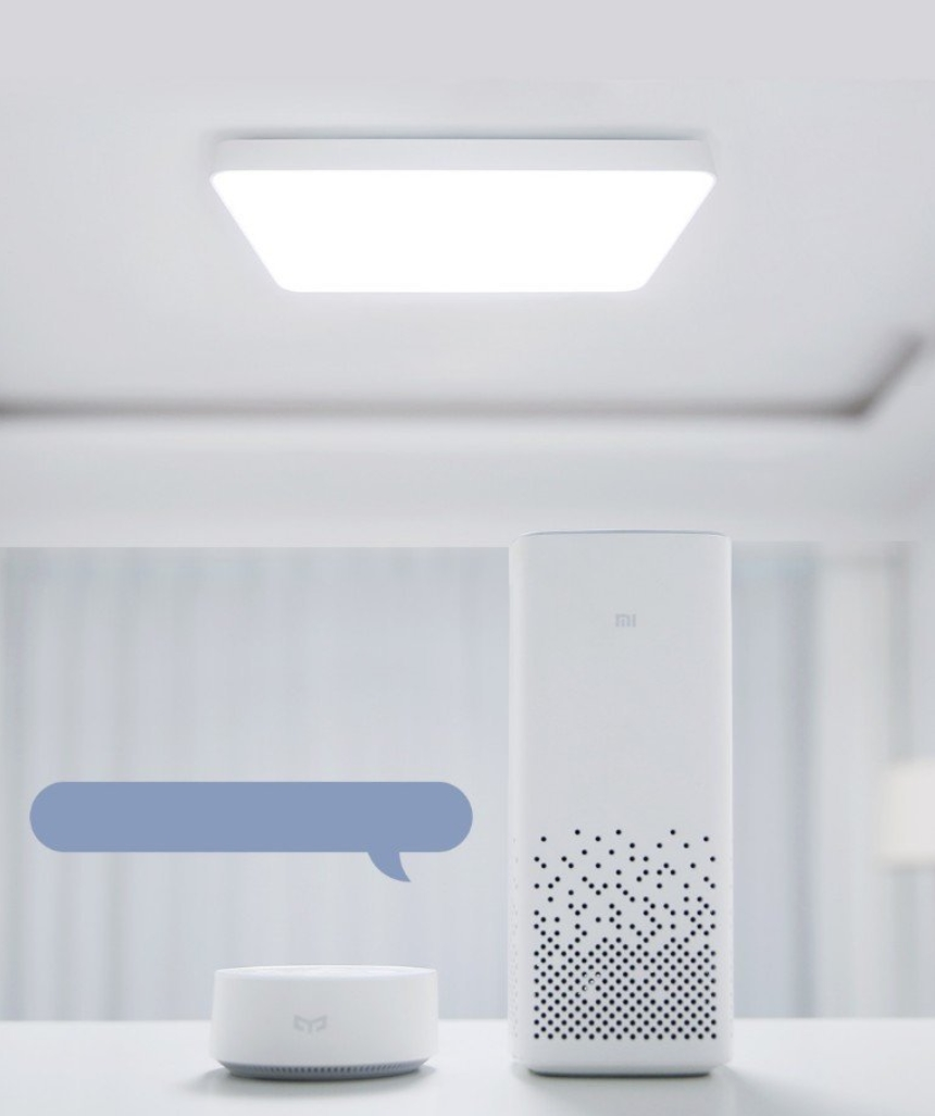 Потолочная лампа Yeelight Smart LED Ceiling Lamp Pro