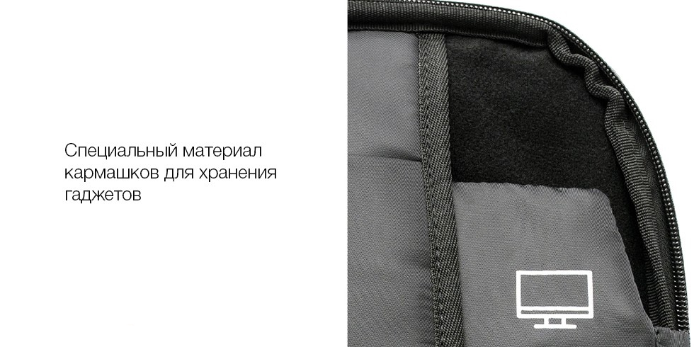 Рюкзак Xiaomi Beaborn Shoulder Bag