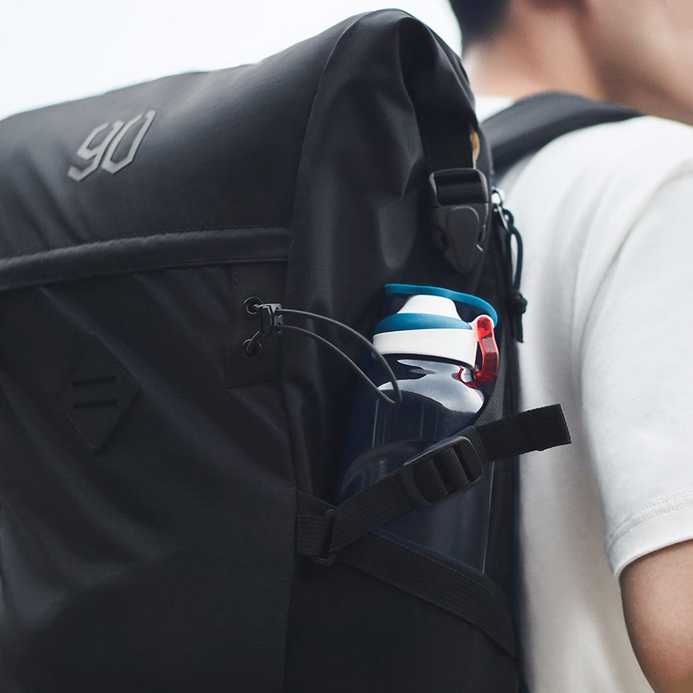 Рюкзак Xiaomi Mi 90 Points HIKE Outdoor Backpack