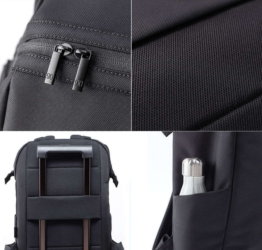Рюкзак Xiaomi RunMi 90 MultiTasker Commuter Backpack