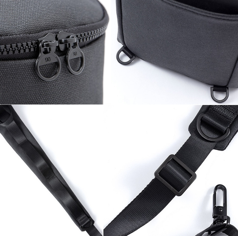 Сумка Xiaomi Mi 90 Points Chic Chest Leisure Waist Bag
