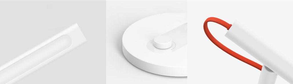 Умная лампа Xiaomi Mi LED White