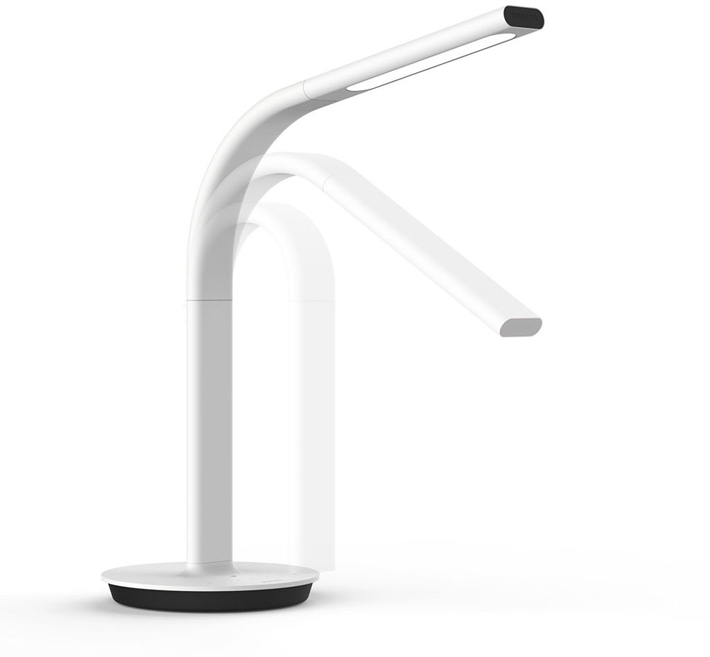 Умная настольная лампа Xiaomi Philips EyeCare Smart Lamp 2