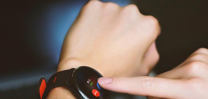 Умные часы (фитнес трекер) Xiaomi Mi Amazfit