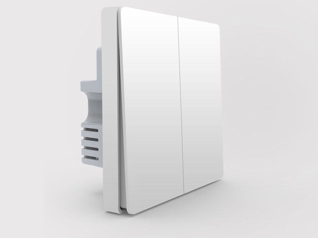 Умный выключатель Xiaomi Mi Aqara Smart Light Control Set