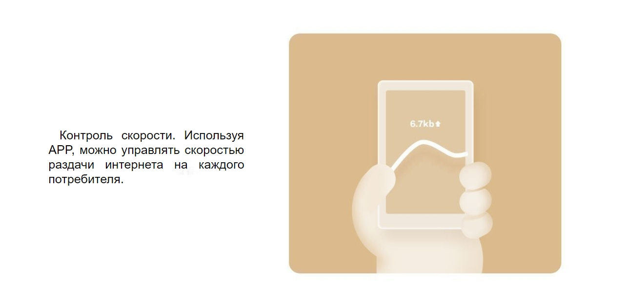 WiFi Роутер Xiaomi Mi WiFi Router 4C