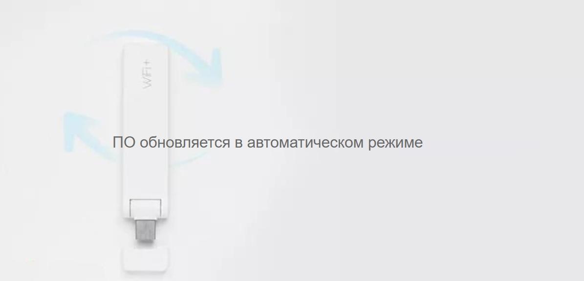 WiFi Усилитель сигнала Xiaomi Mi WiFi Amplifier
