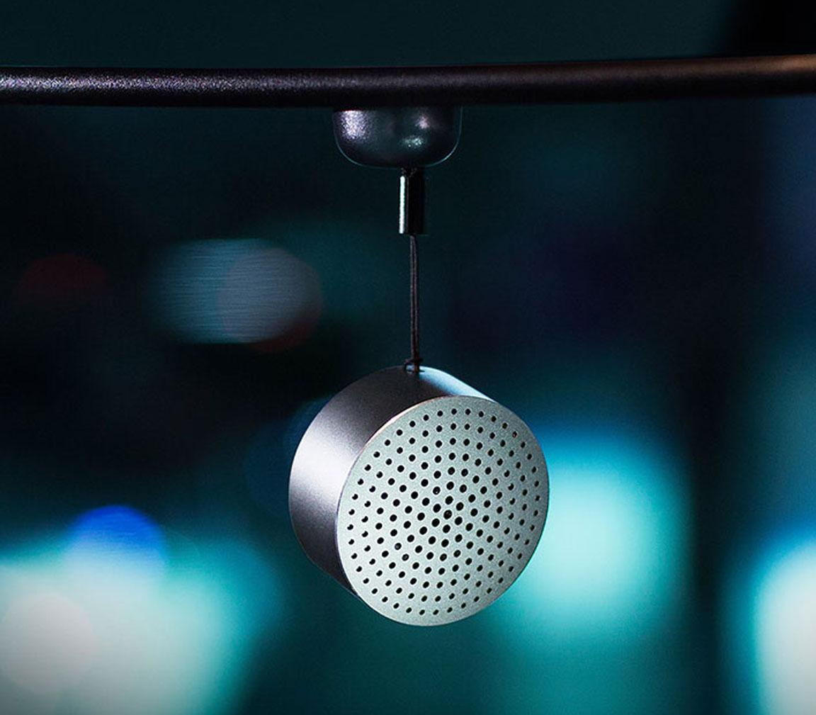 Портативная колонка Xiaomi Mi Portable Bluetooth Speaker