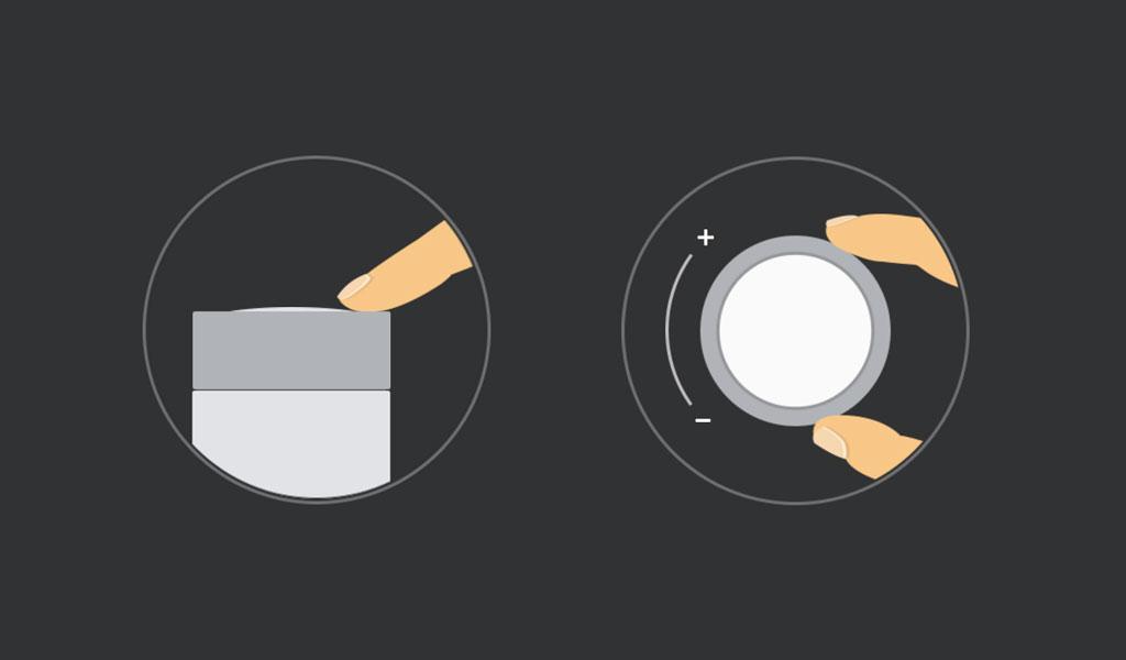 Портативная колонка Xiaomi Mi Round 2 Bluetooth Speaker