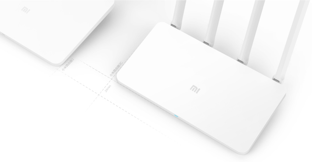 WiFi Роутер Xiaomi Mi WiFi Router 3c