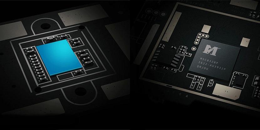 Автомобильный видеорегистратор Xiaomi MiJia Car DVR Driving Recorder Camera