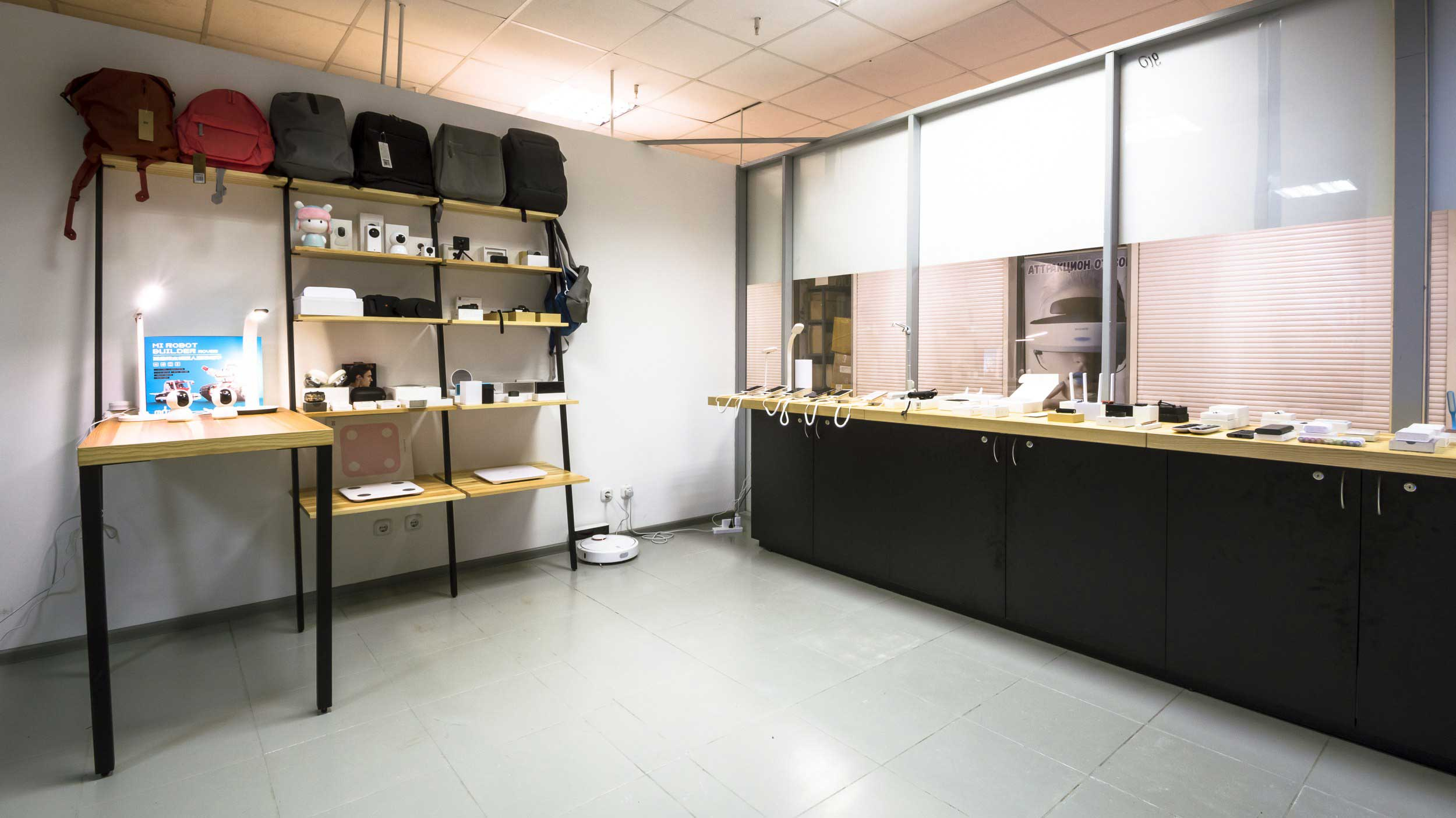 Магазин Xiaomi в Минске | Брендовый магазин продукции Xiaomi - Xiaomi-store.by